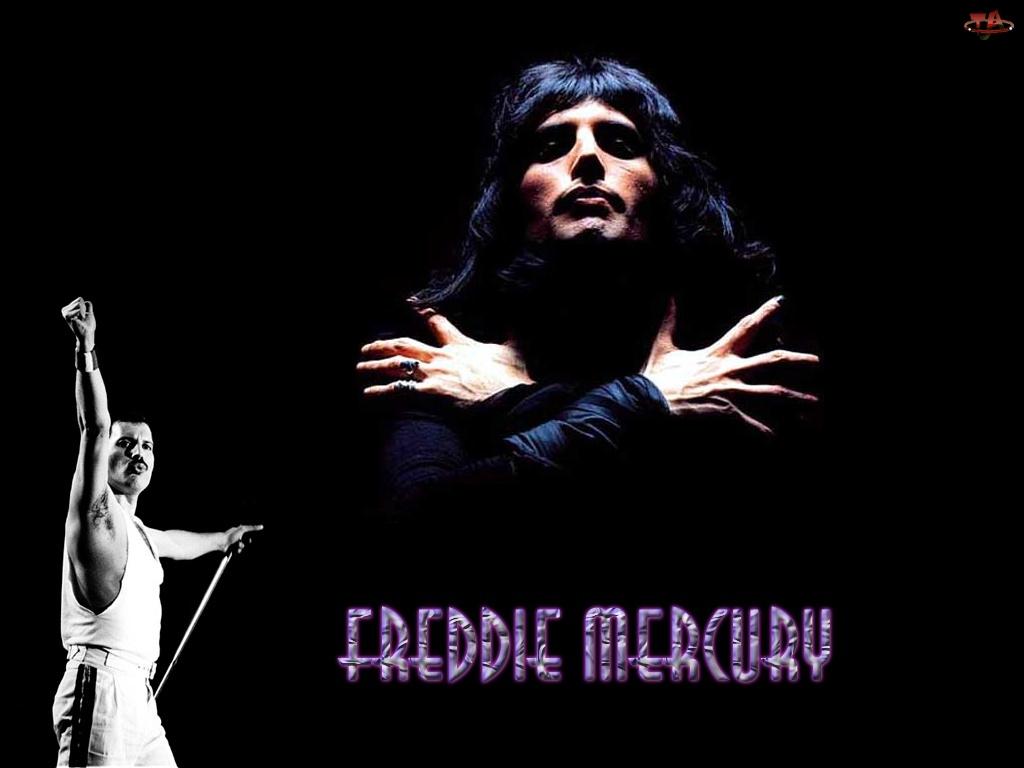 Włosy, Freddie Mercury, Długie