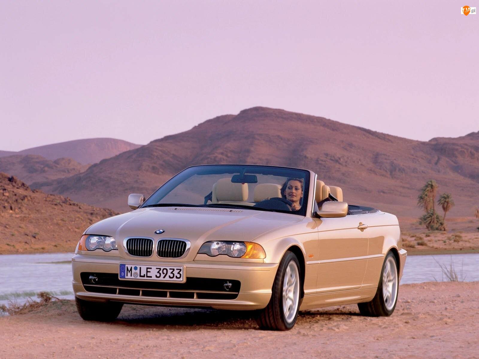 E46, Złoty, BMW 3