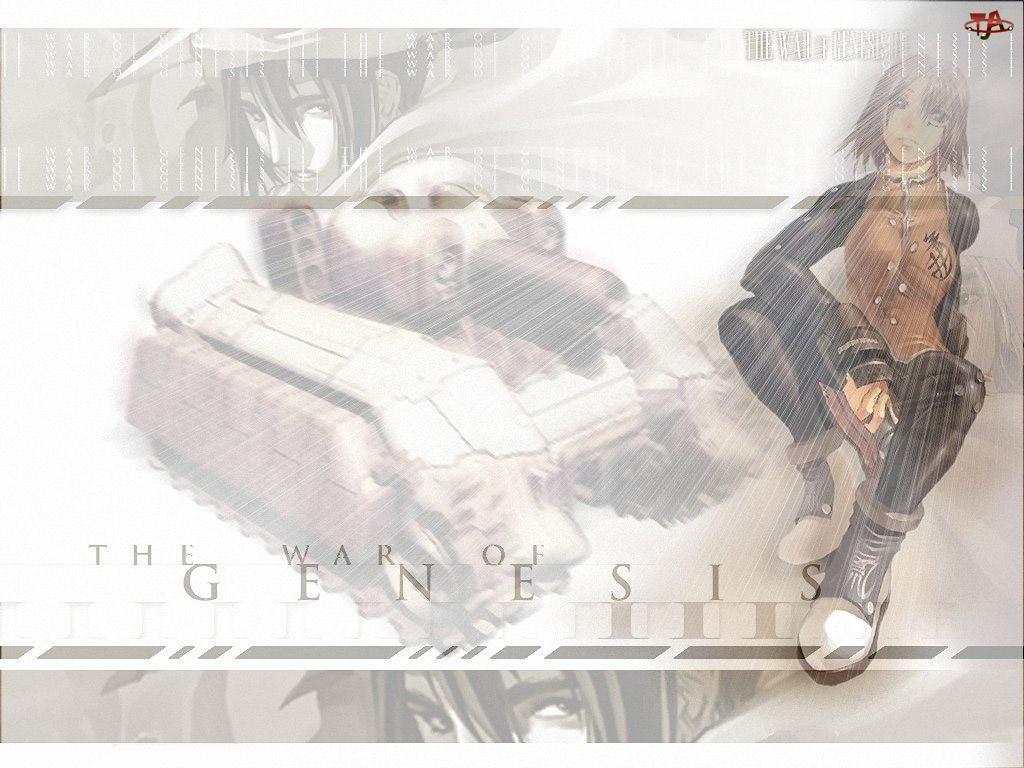 fantasy, The War Of Genesis 3, kobieta, postać, twarz