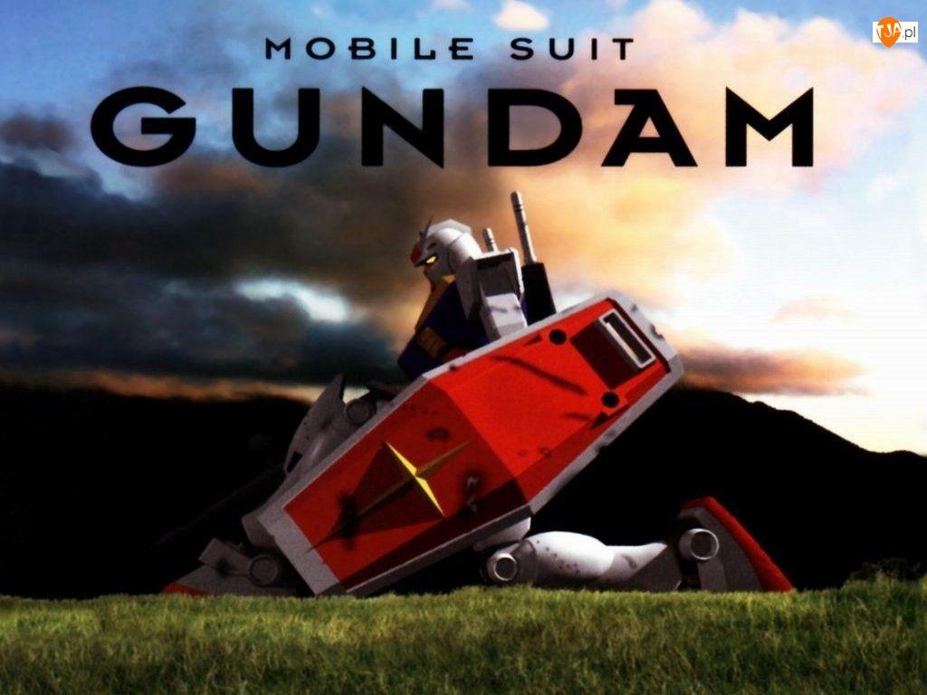 postać, Gundam Wing, robot