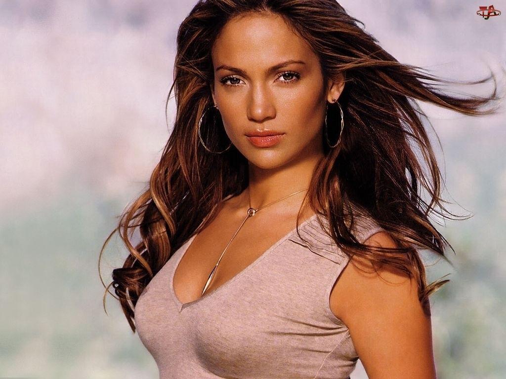 Jennifer Lopez, Wisiorek