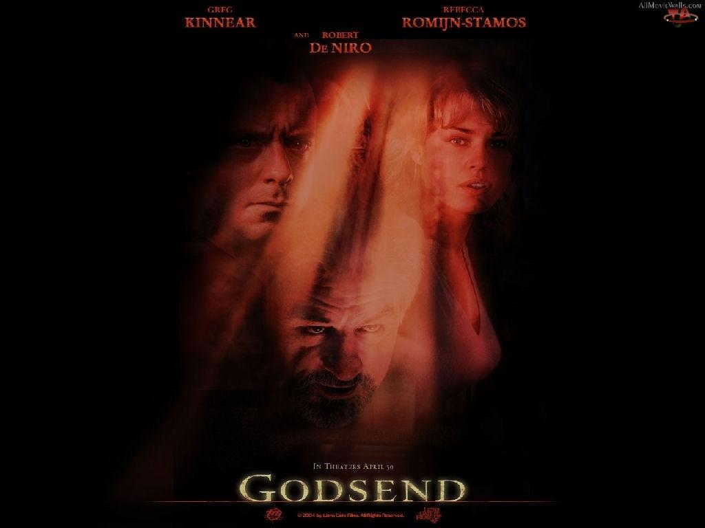 Godsend, Rebecca Romijn, Robert De Niro, Greg Kinnear