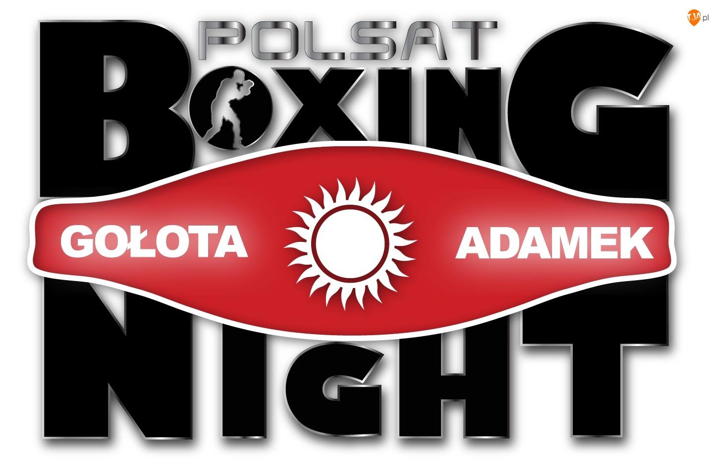 Night, Polsat, Boxing