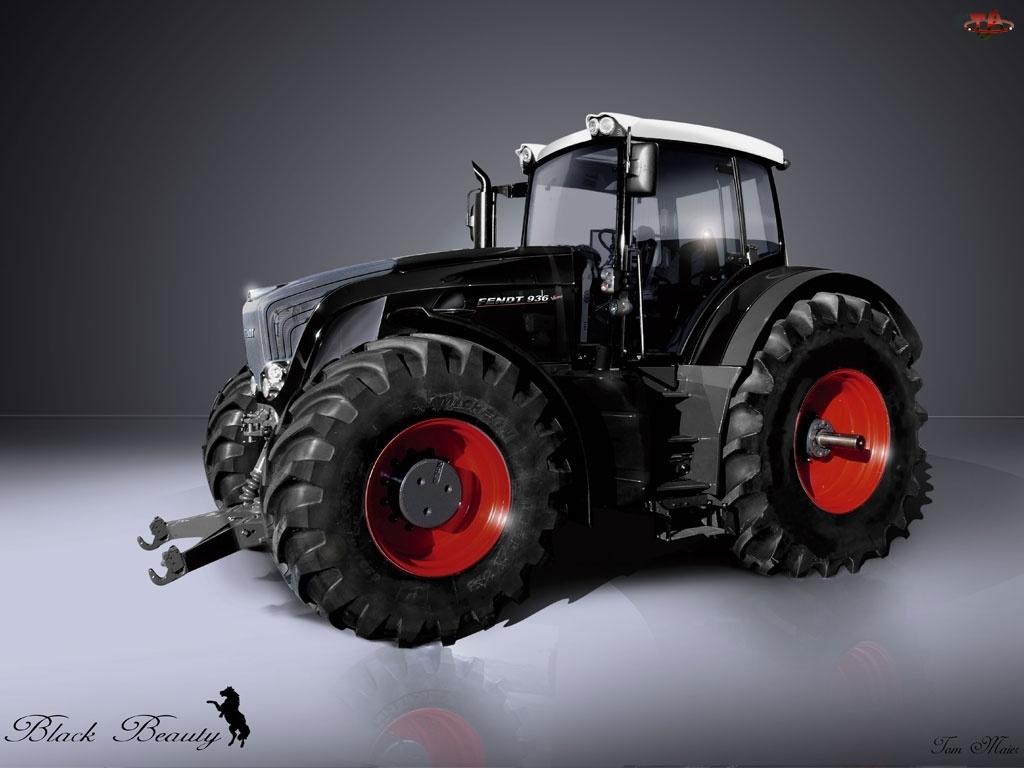 Ciągnik rolniczy, fenot 936