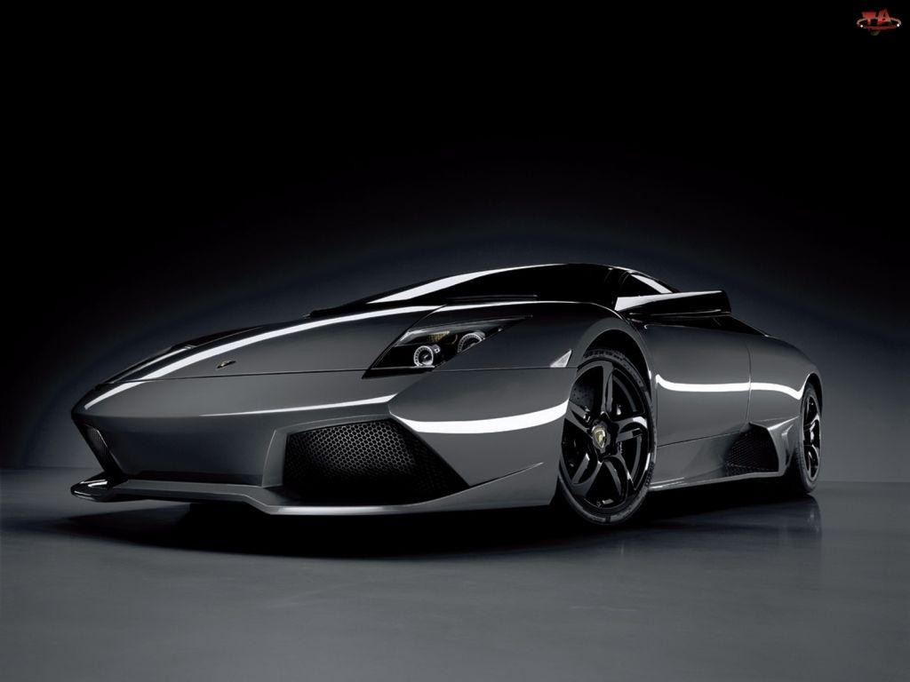 Srebrne, Lamborghini Murcielago