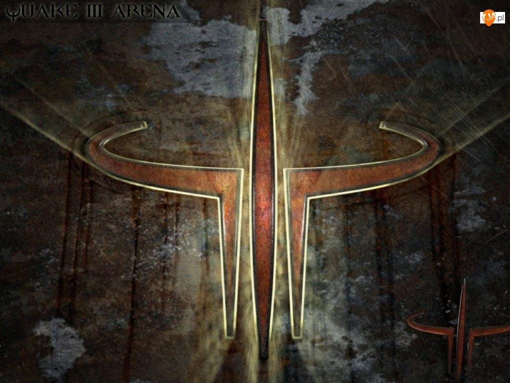 Quake 3, Światło