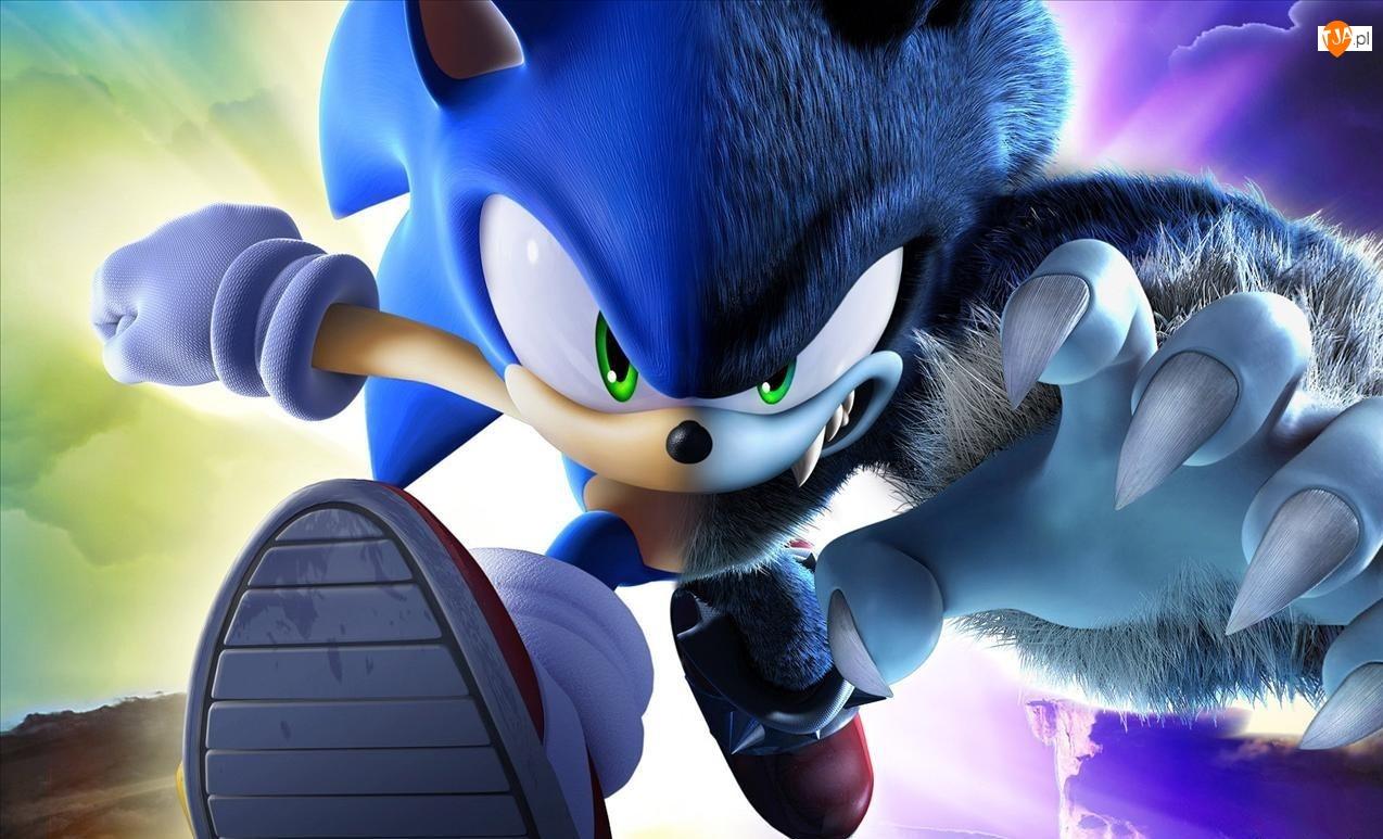 Sonic Heroes, Bieg