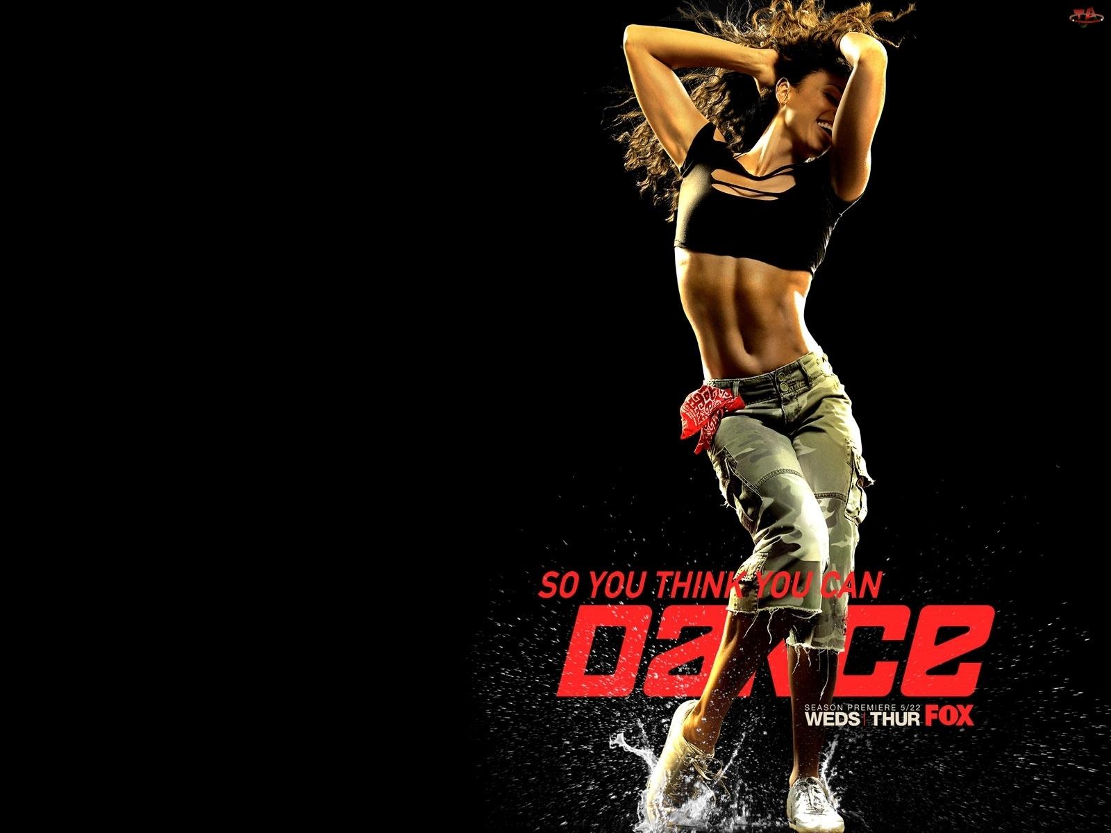 Taniec, You Can Dance