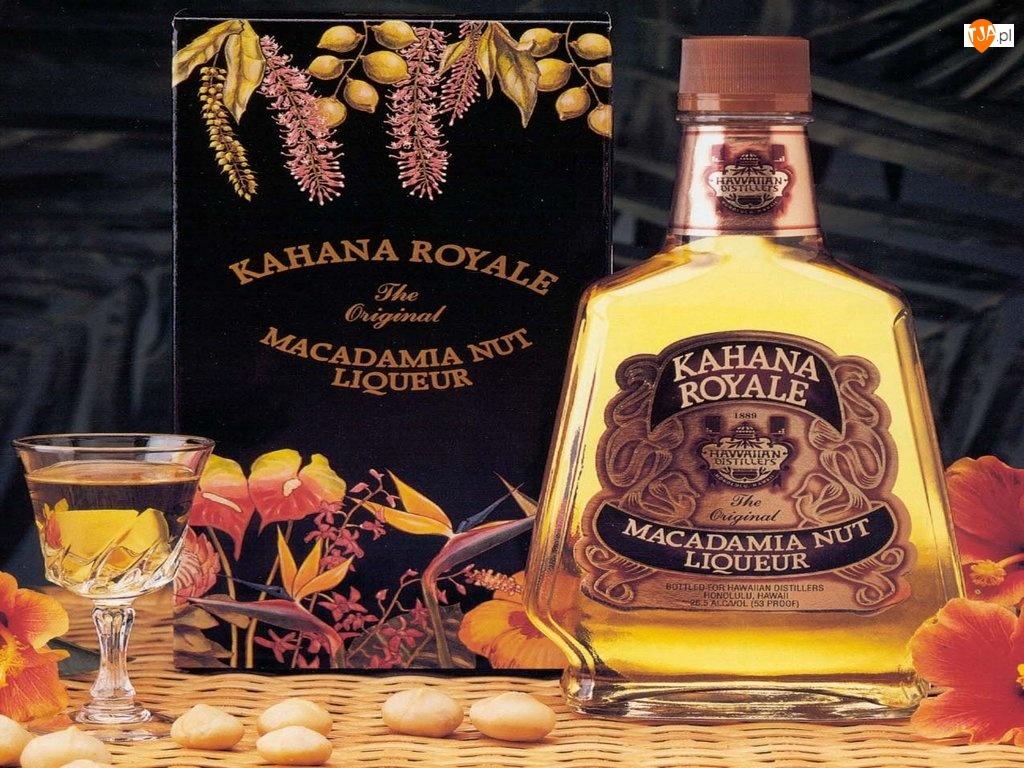 Likiery, Kahana Royale