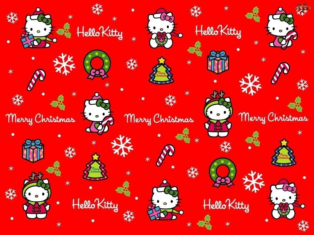 Boże Narodzenie, Kitty