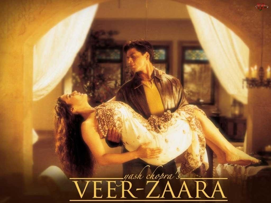Veer Zaara, pokój, Shahrukh Khan, kobieta