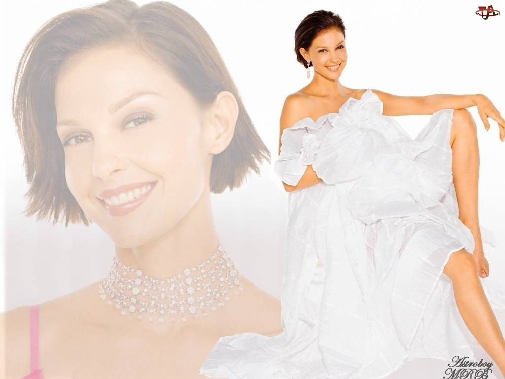 Ashley Judd, Sexy