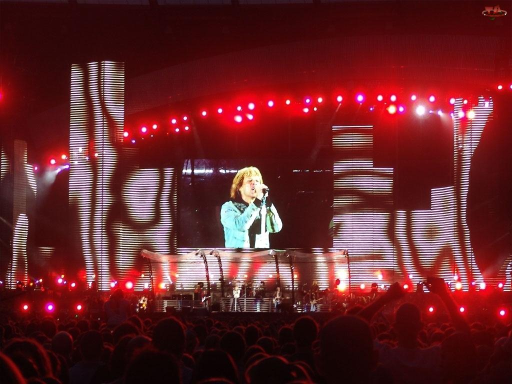 Bon Jovi, koncert