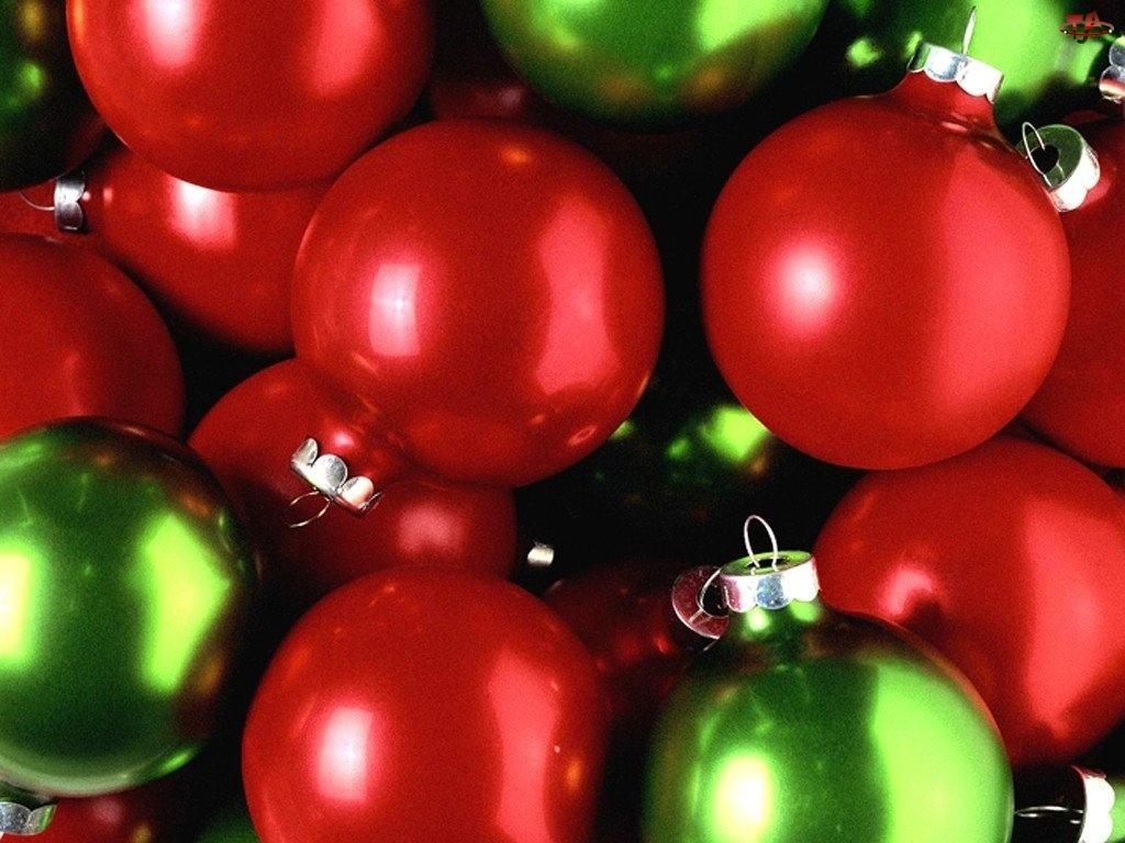Boże Narodzenie, bombeczki