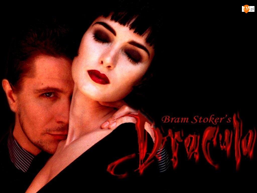 czerwone usta, Gary Oldman, pocałunek