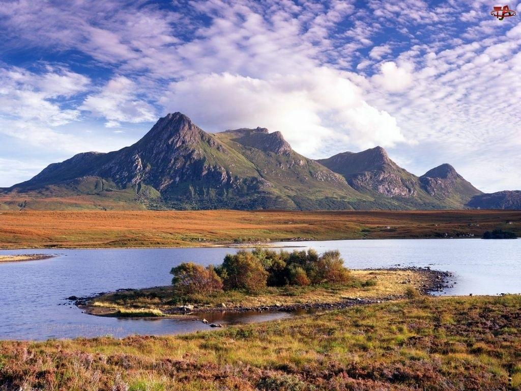 Szkocja, Góra