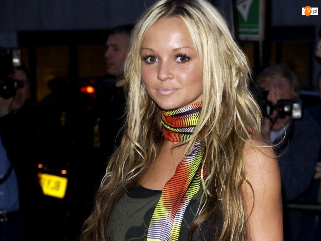 oczy, Jennifer Ellison