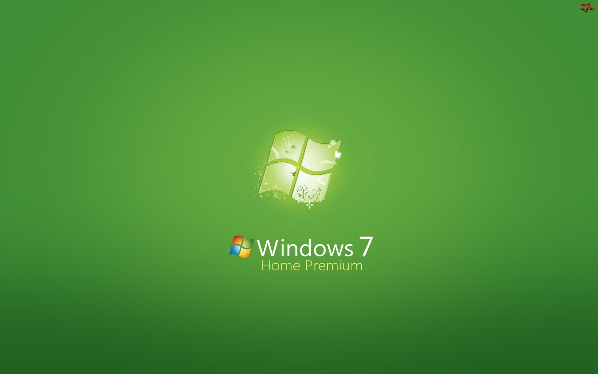 Premium, Windows 7, Home