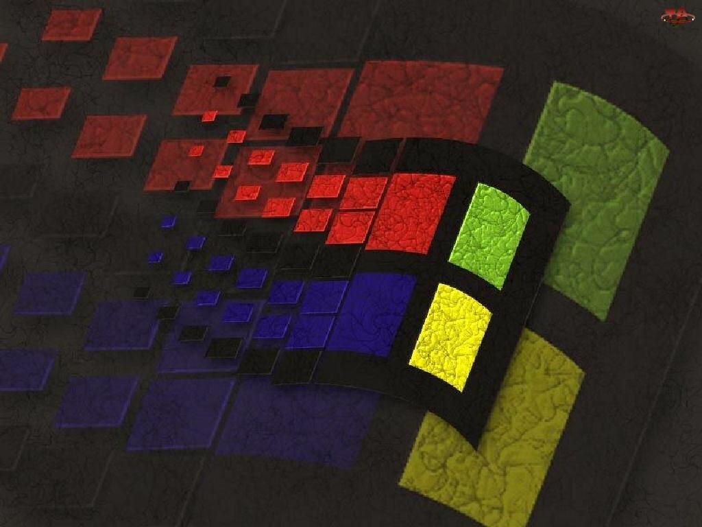flaga, Windows XP, microsoft