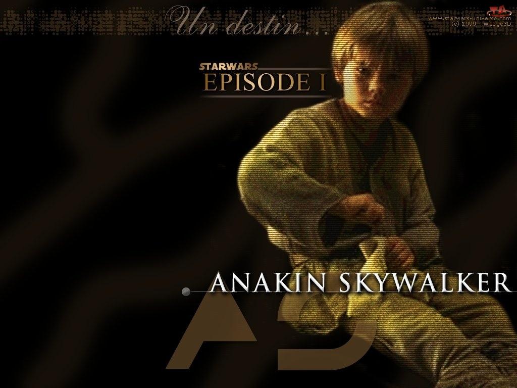 Star Wars, napisy, Jake Lloyd, siedzi
