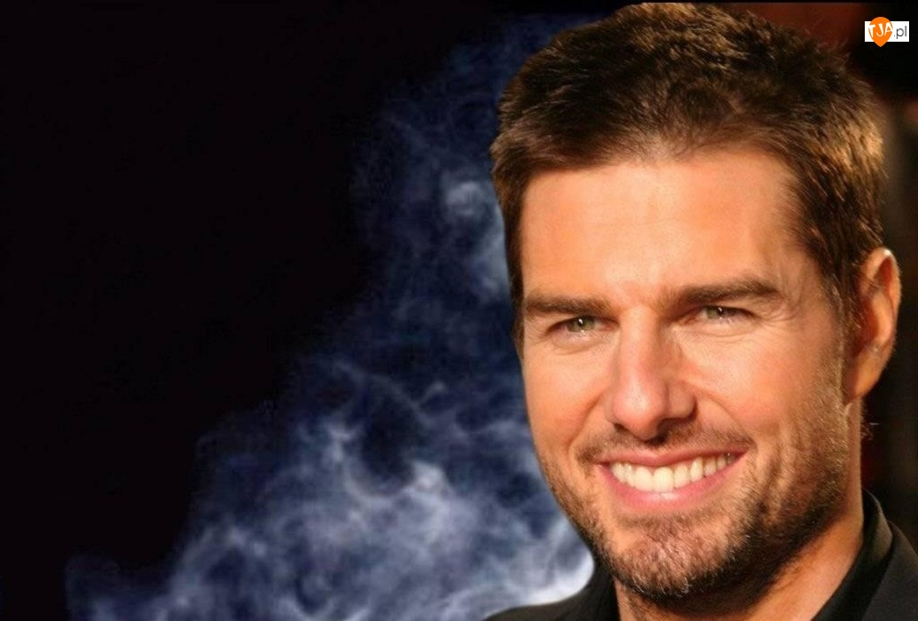 Tom Cruise, Uśmiech