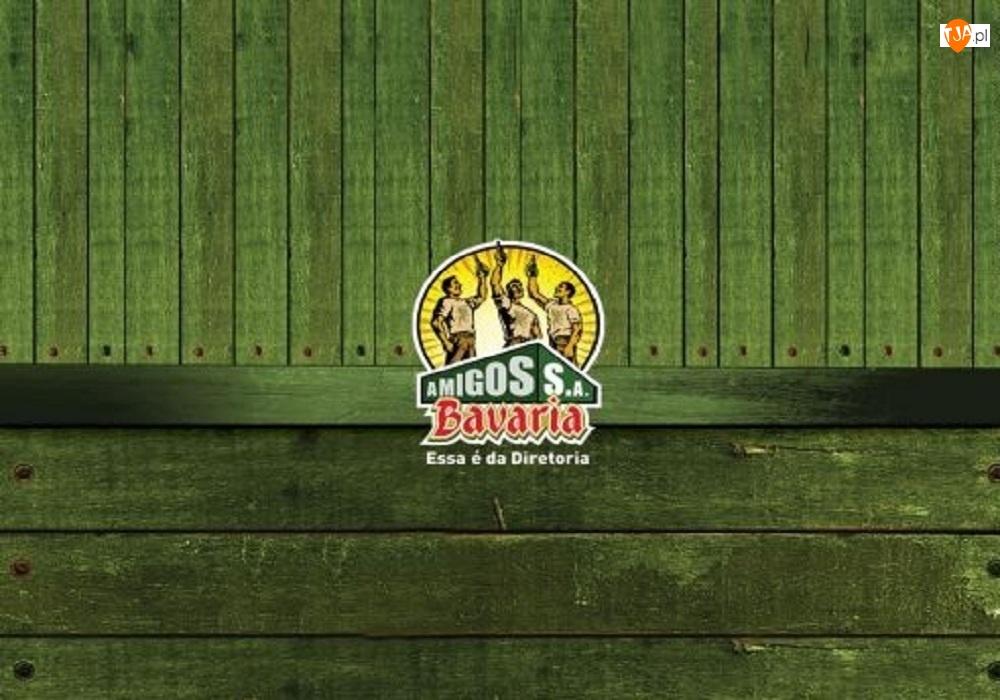 Logo, Deski, Bavaria, Zielone
