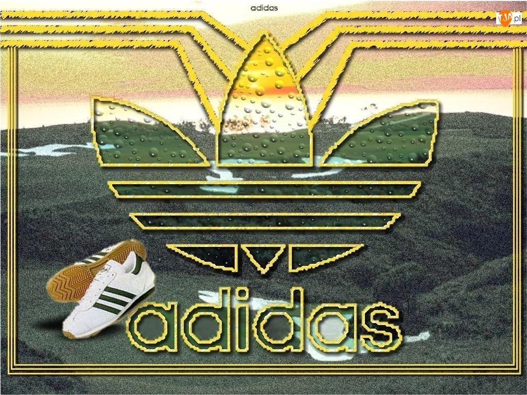 Para, Adidasów