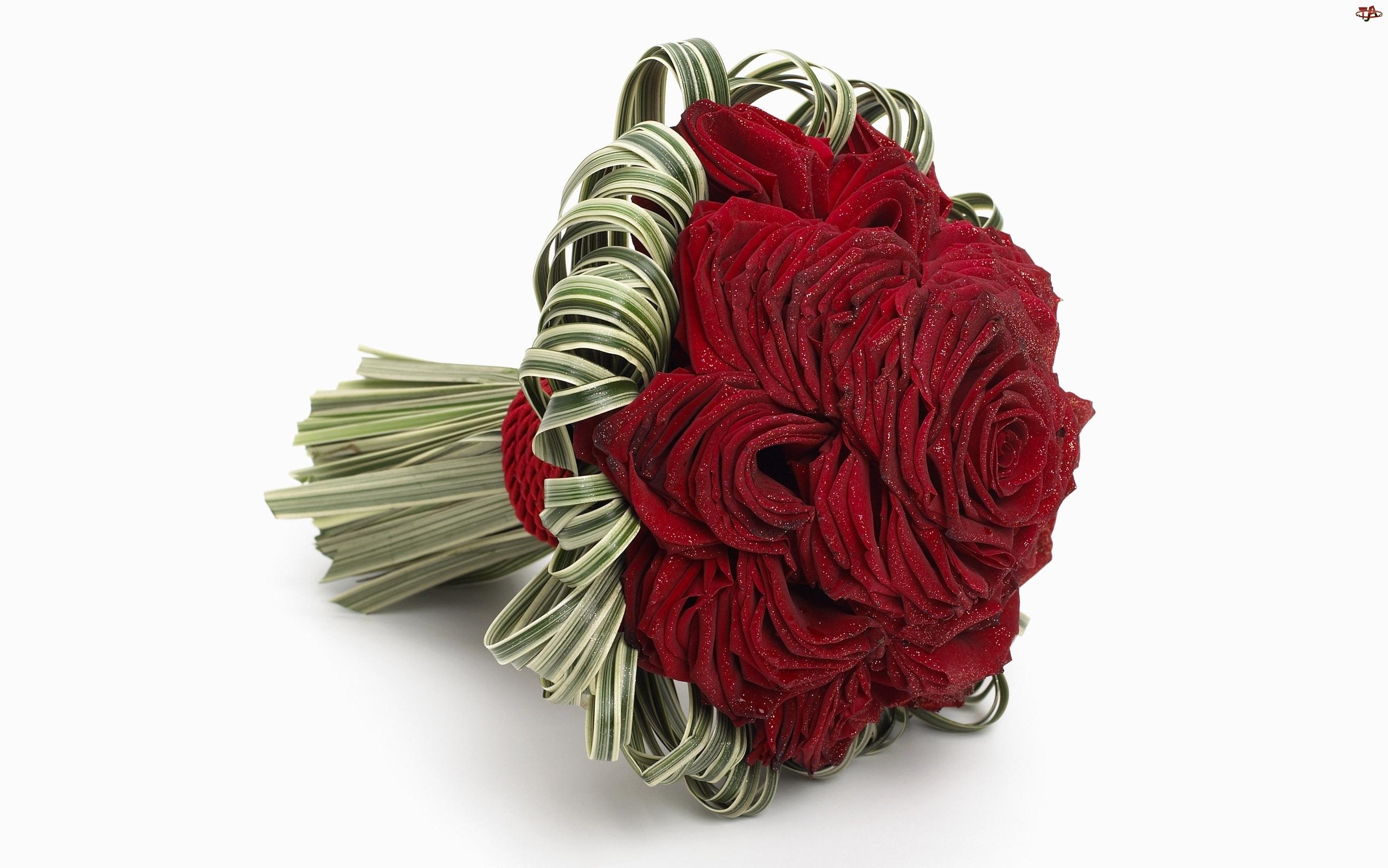 Róż, Piękny, Bukiet
