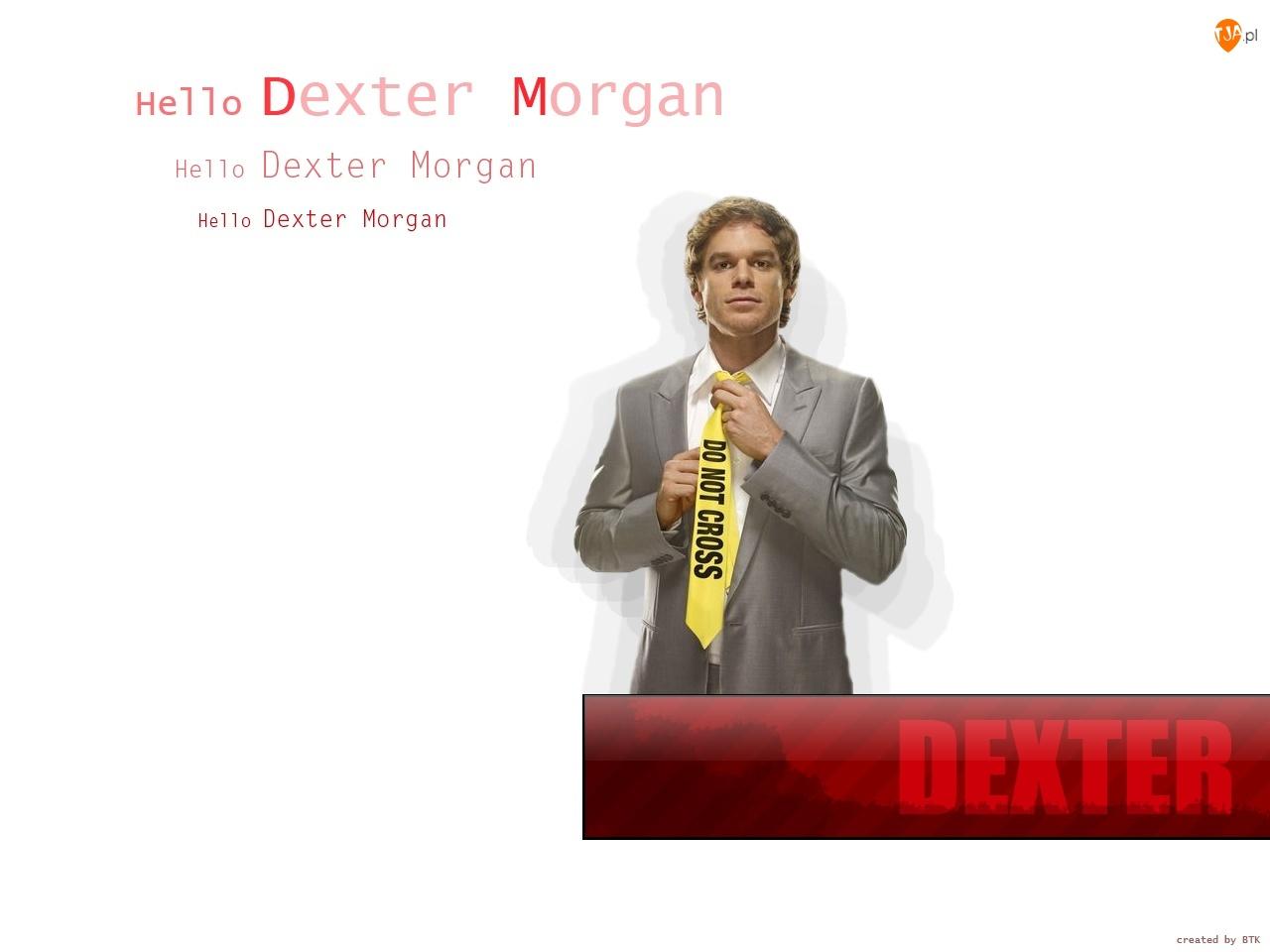 Dexter, Krawat