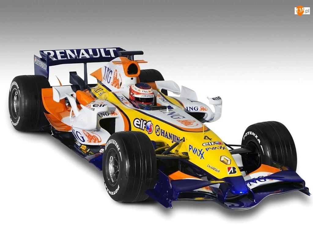 Renault, Formuła 1