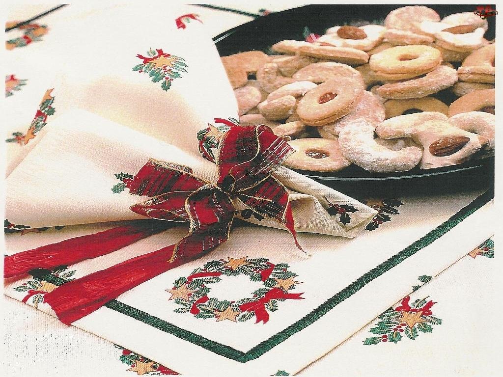 Boże Narodzenie, ciastka