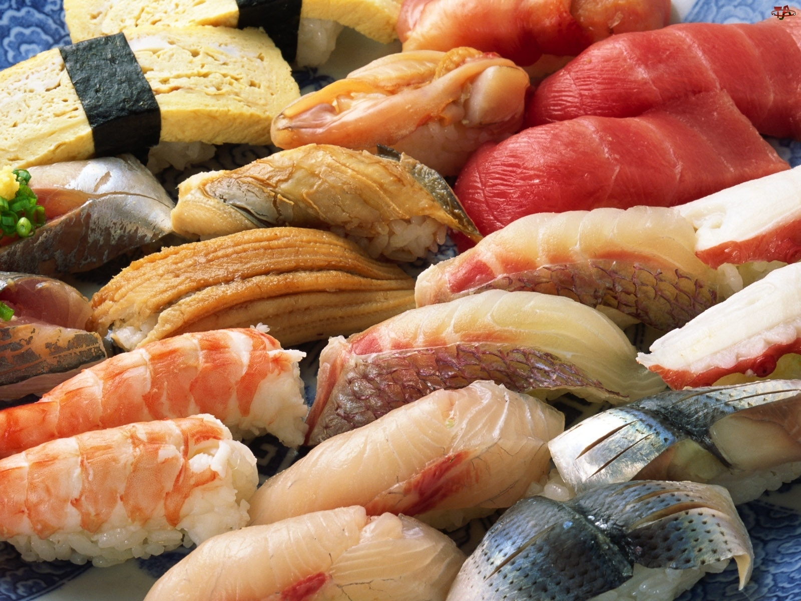 Morza, Kolorowe, Owoce