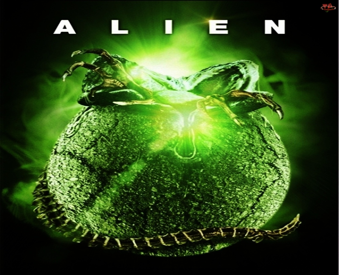 Alien, Nostromo, 8, Pasażer