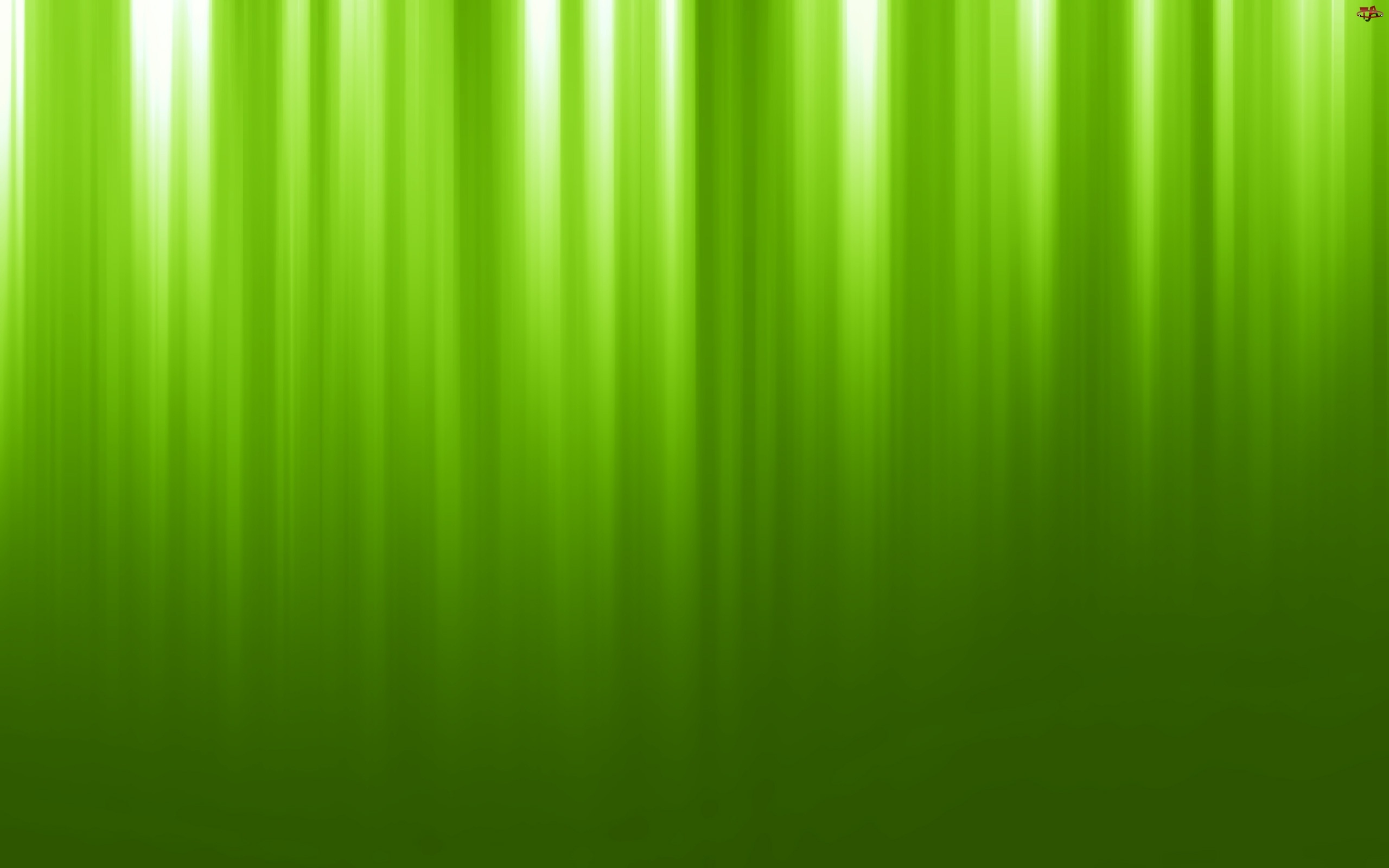 Tekstura, Zielone, Smugi