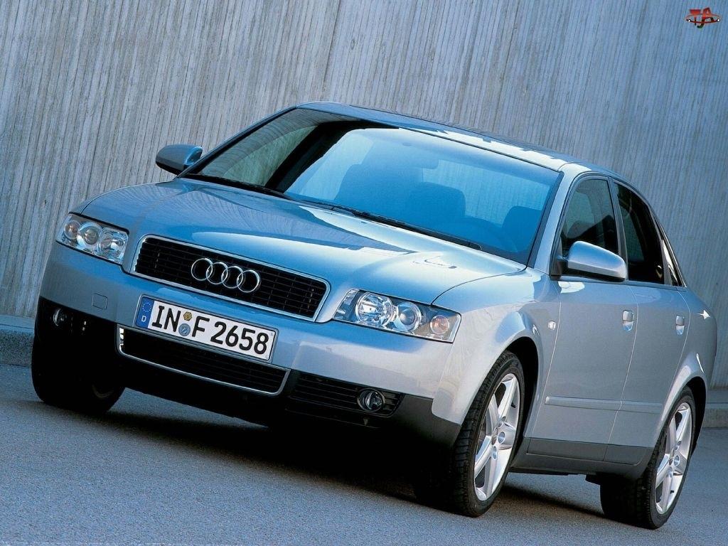 Audi A4, B6