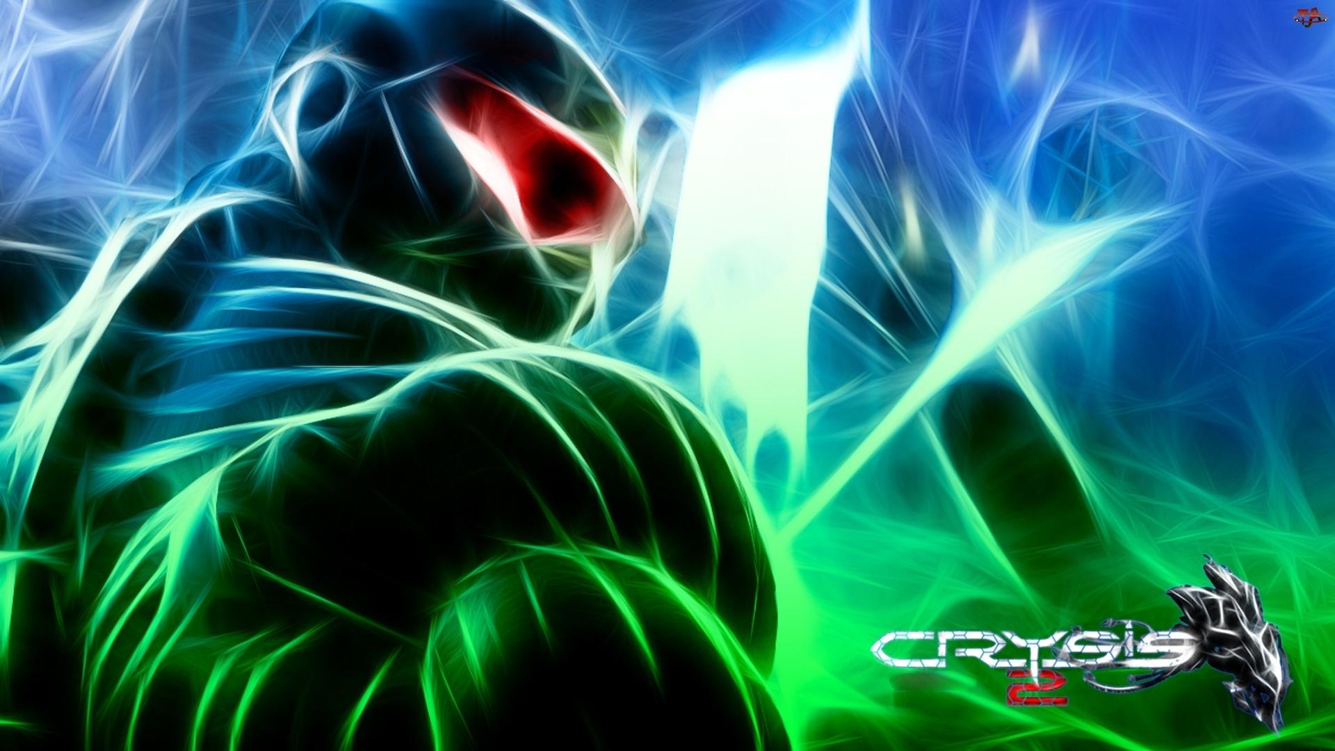 3D, Crysis 2