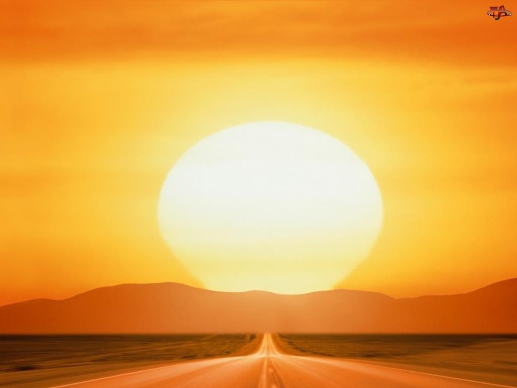 Słońca, Ulica, Zachód