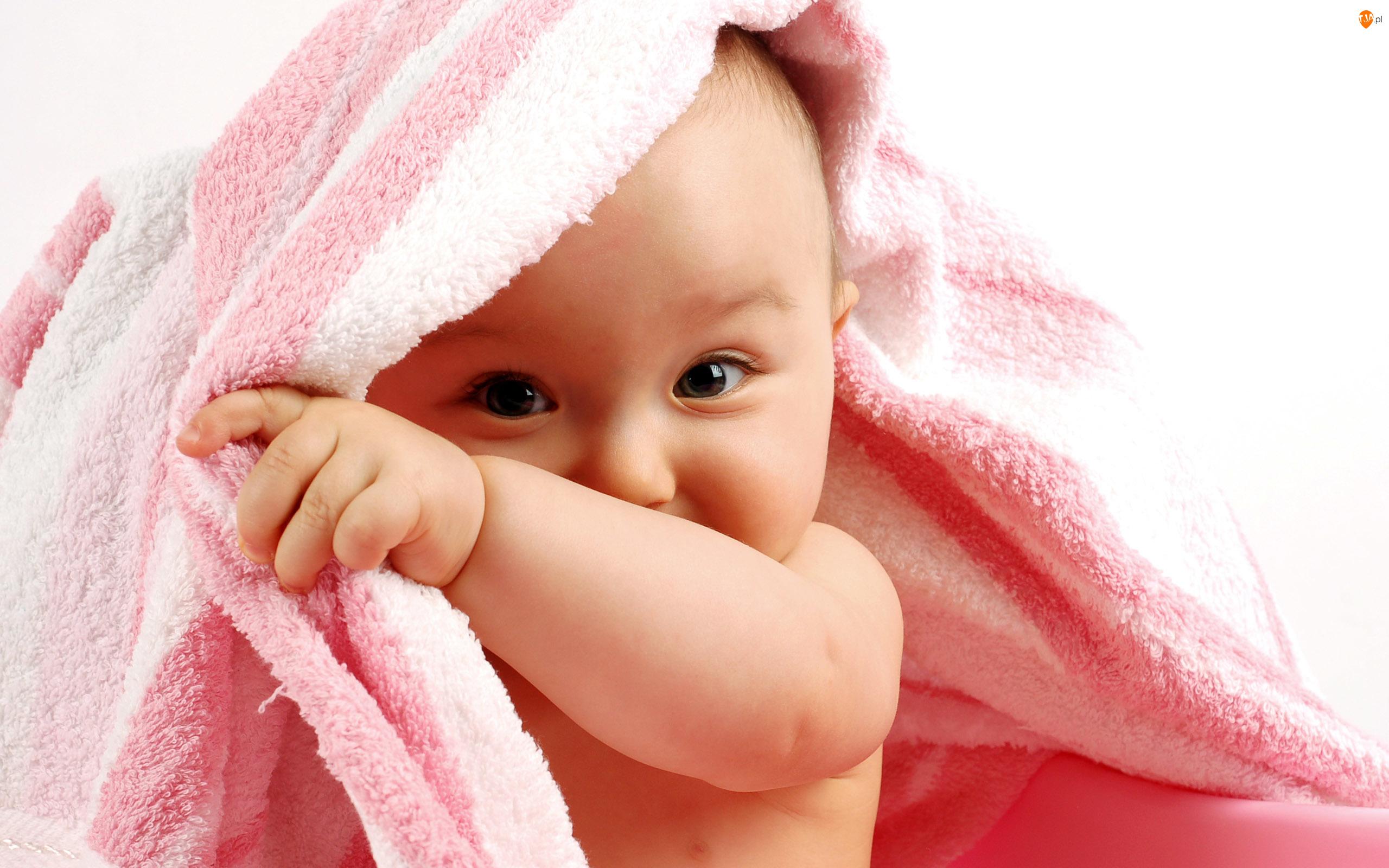Ręcznik, Bobas, Rączka