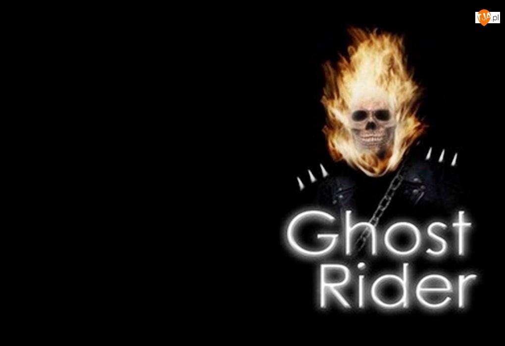 Ghost, Rider