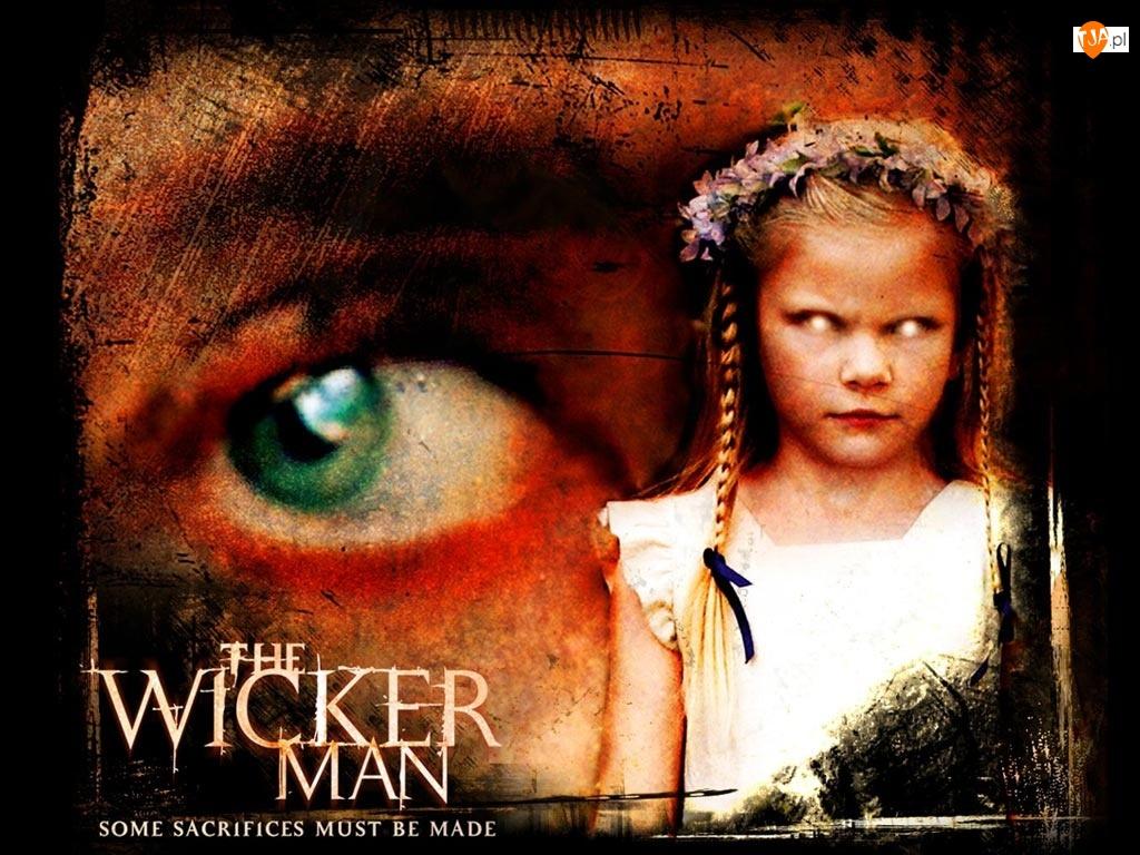 Erika-Shaye Gair, Wicker Man