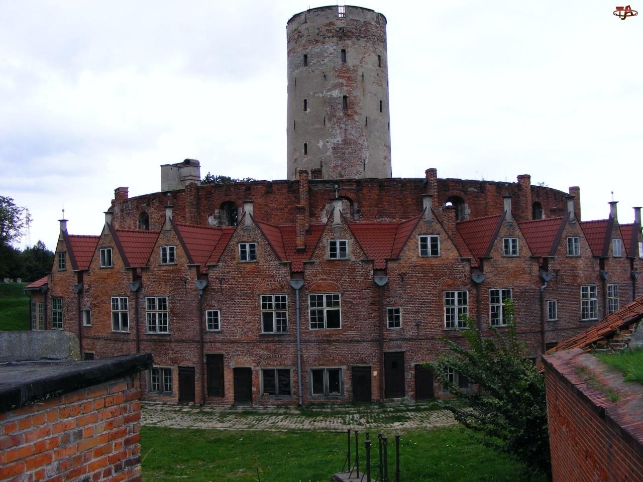 Gdańsk, Zabytek