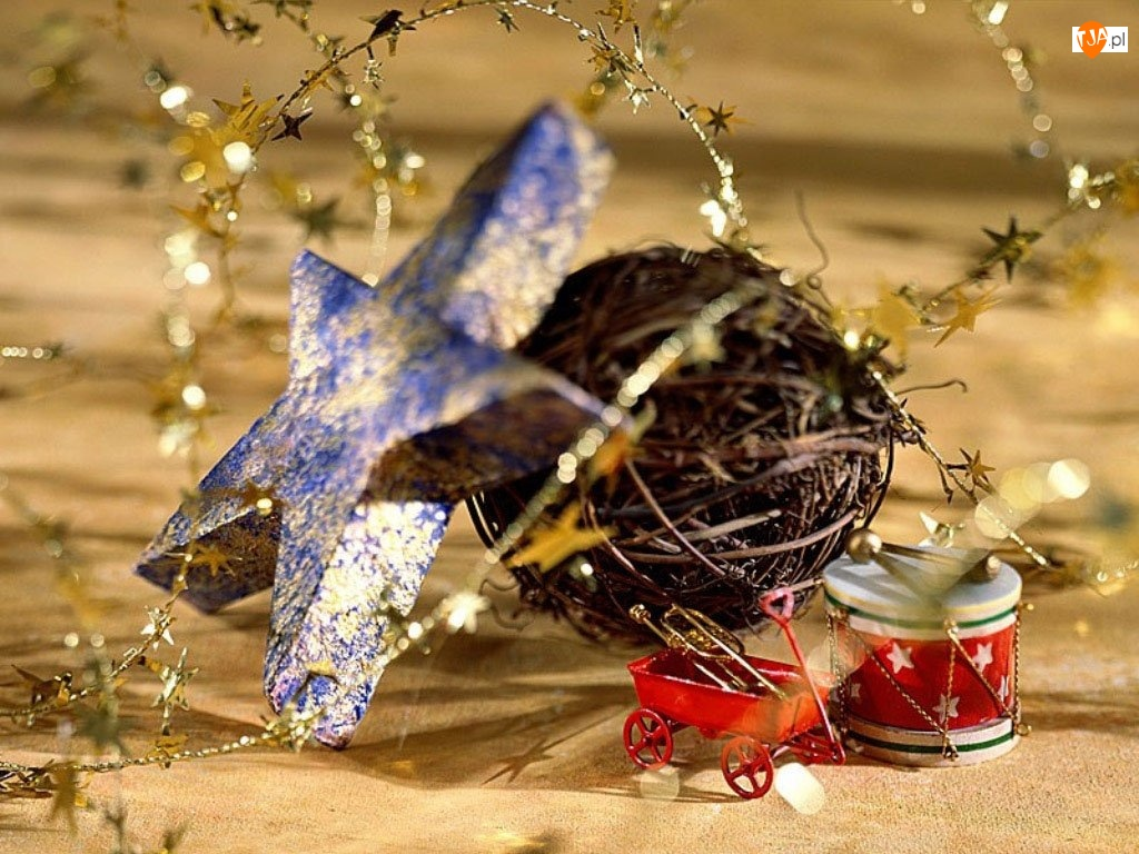 Boże Narodzenie, gwiazdka