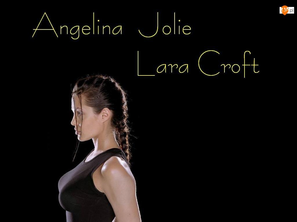 Angelina Jolie, Tomb Raider, Lara Croft