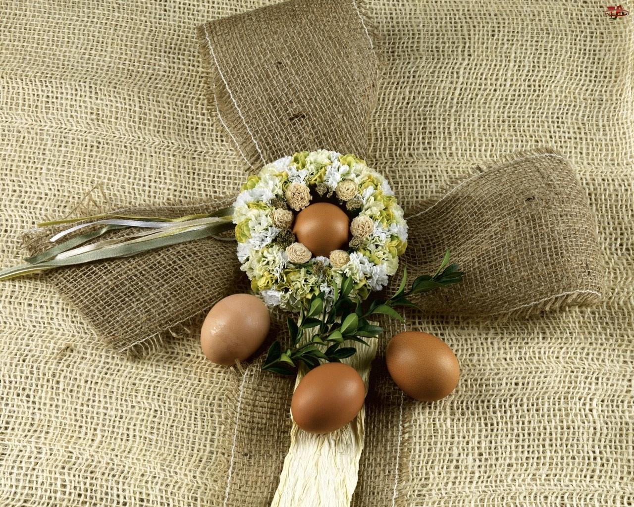 Jajka, Stroik, Wielkanocny