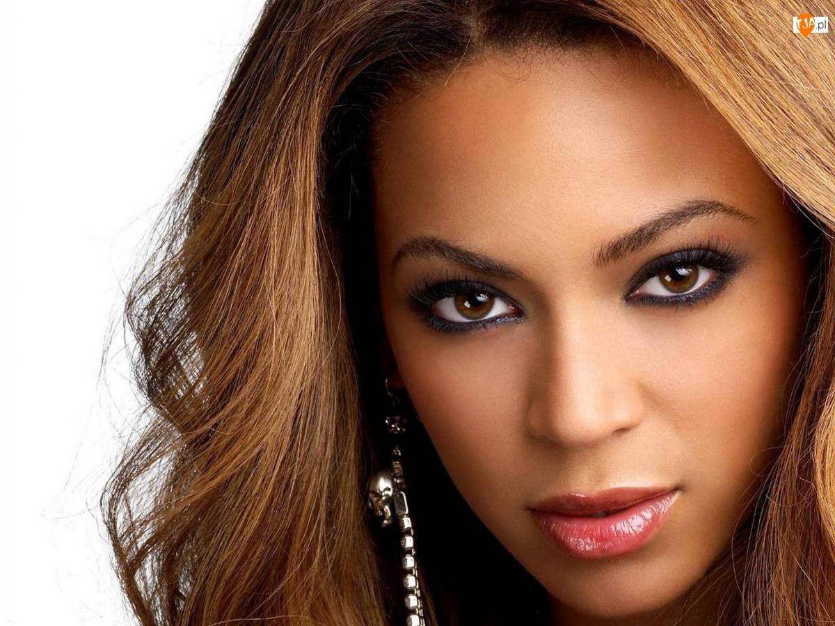 Beyonce Knowles, Twarz