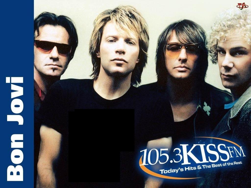 Bon Jovi, radio