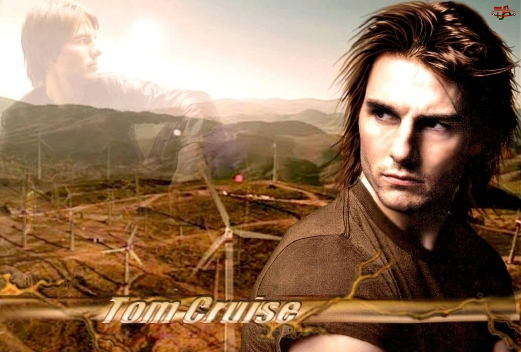 Wcielenia, Tom Cruise, Dwa