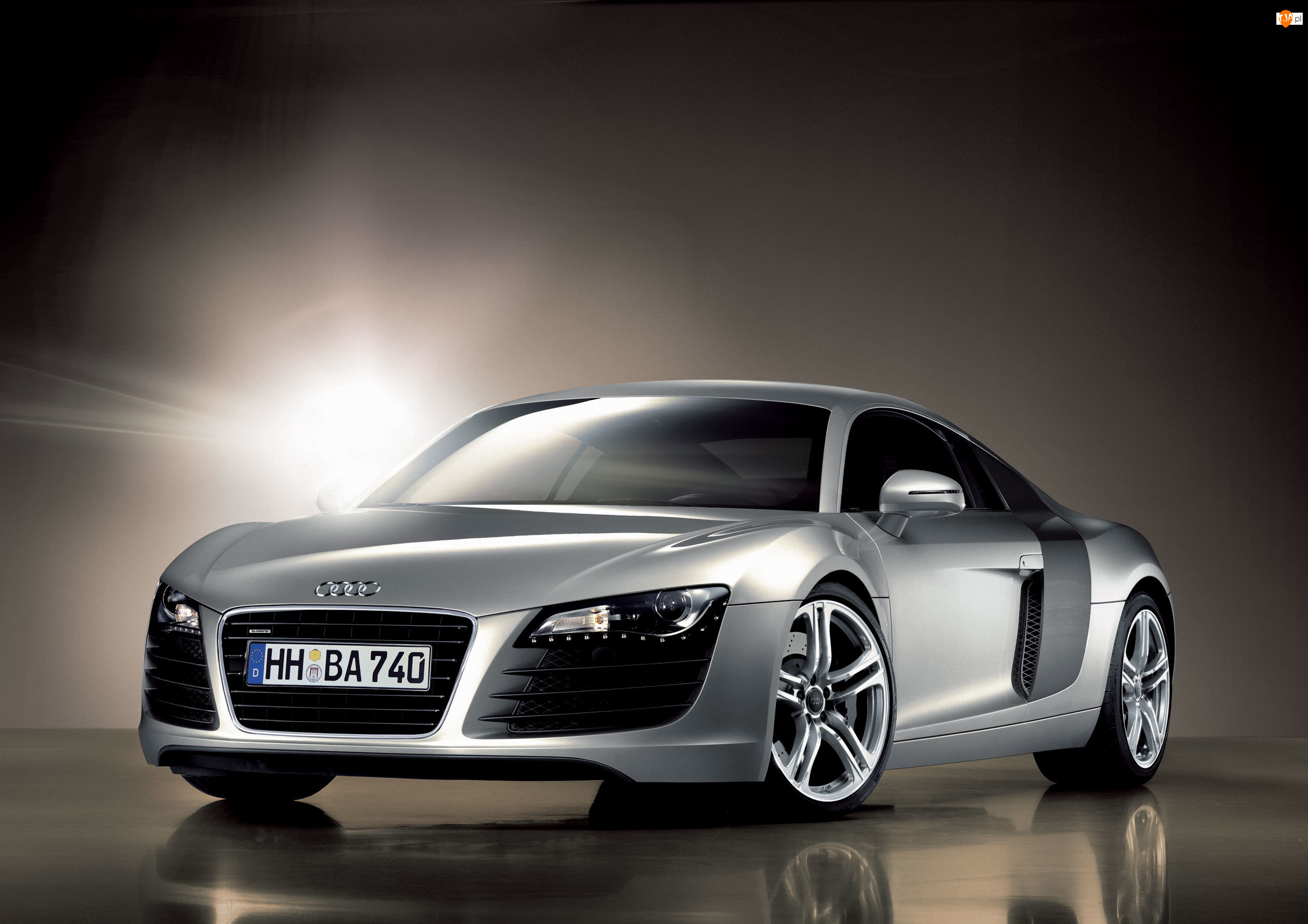 Audi R8, Sportowe