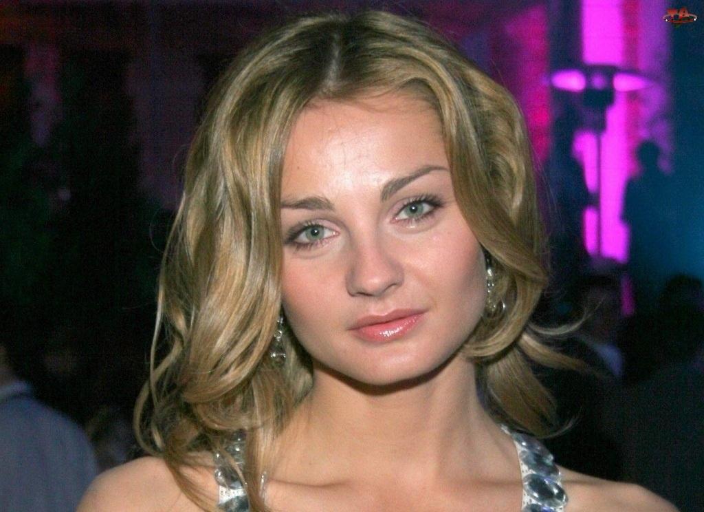Małgorzata Socha, Blondynka