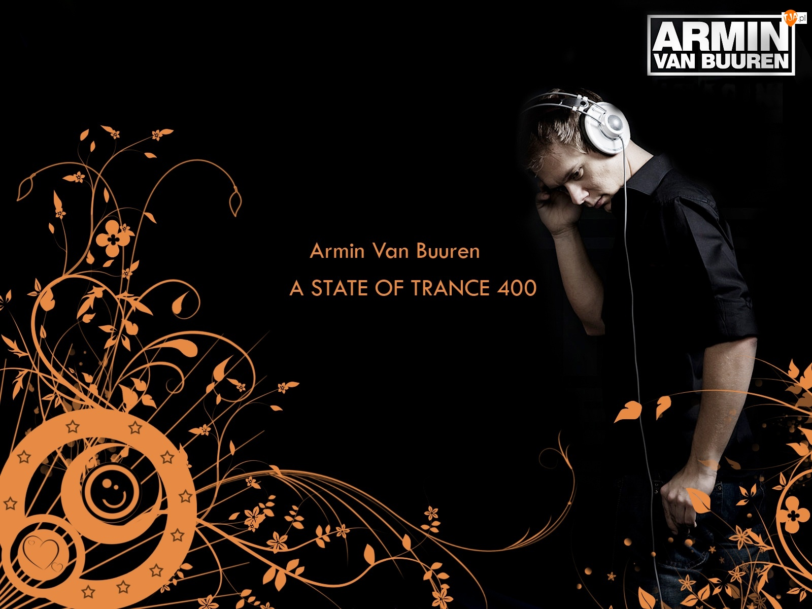 A State of Trance, Armin van Buuren